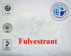 High Purity Raw Steroids Powder CAS 129453-61-8 Fulvestrants/Faslodex pictures & photos