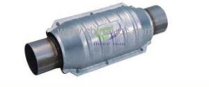Catalytic Converter (TWCat023) - Magnaflow Cat Round pictures & photos