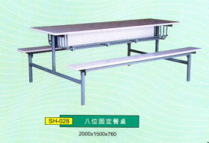 Fixed Dining Table (SH-028)