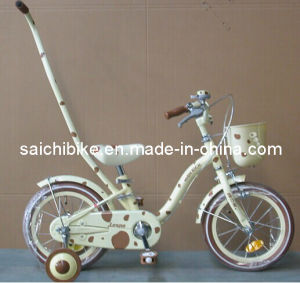 Newly Design Children Bicycle with Pusher (SC-CB-153)