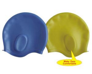 Adult Silicone Swim Cap (SC4602G)