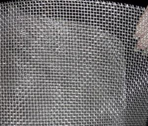 Wire Mesh Screen (BY-SSWMA1)