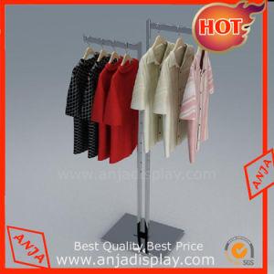 Garment Floor Display (AN-SG018)