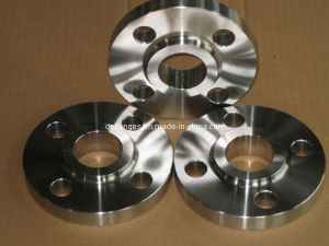 600LBS Slip on Flanges pictures & photos