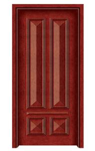 Interior Wooden Door (FX-A102) pictures & photos