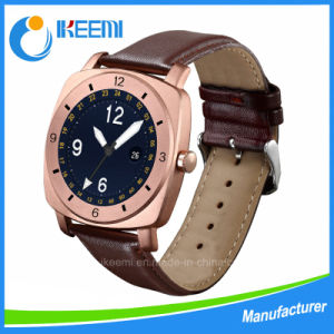 Sport Wrist Wireless Bluetooth Smart Watch Mobile Phone for Men pictures & photos