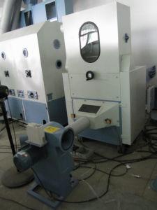 Sponge Smashing & Opening and Stuffing Combination Machine (SZSHM-HSM-XCM) pictures & photos