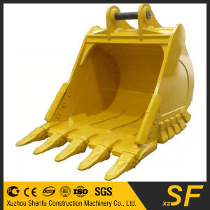 China Professional Manufacturer, High Quality Rock Bucket for Sale pictures & photos