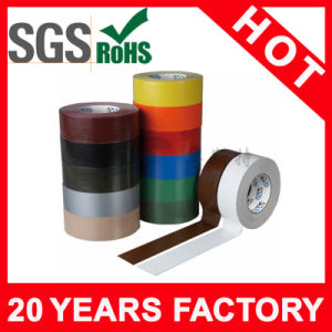 72mm X 110y Maroon Color Duct Tape (YST-DT-008) pictures & photos