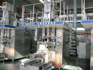 China Bihai Aseptic Filling Machine Bh3000 pictures & photos