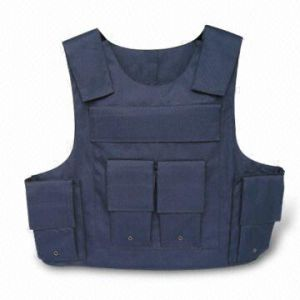 Bulletproof Vest (FDY-9) pictures & photos