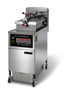 Gas Commercial Pressure Fryer (PFE-1000G) pictures & photos