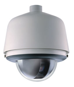 HD IP High Speed Dome Camera UV51-IP pictures & photos