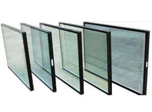 Building Tempered Low E Laminated Glass pictures & photos