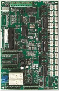 Elevator Parts--Microcomputer Modbus Full Serial Communication Control System (PU3000) pictures & photos
