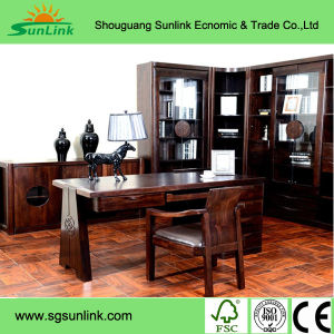 Double Room Set / Solid Wood / Hotel Furniture pictures & photos