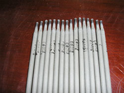 Top Quality Welding Electrode Rod E6013 pictures & photos