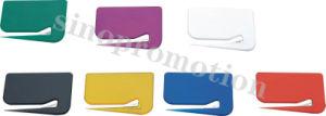 Plastic Letter Slitter/ Promotional Plastic Letter Opener (LP012)