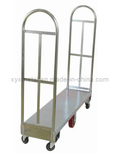 Export Standard U Boat Delivery System Hand Truck (TC-U01) pictures & photos