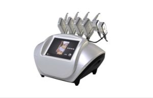 Laser Slimming Machines for Fat Reduction and Skin Tighten (TP102) pictures & photos
