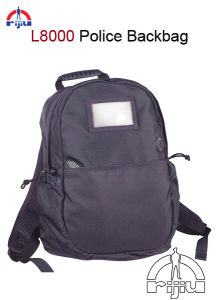 Police Backpack (L8000)
