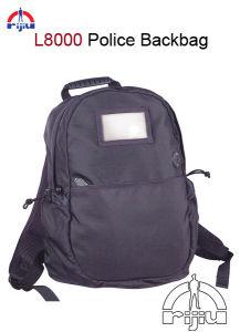 Police Backpack (L8000)