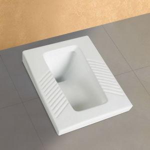Ceramic Squat Pan (AQ-807)