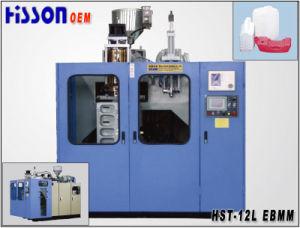 12L Extrusion Blow Molding Machine Hst-12L pictures & photos