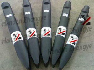 Soosan Sb81 Hydraulic Breaker Chisel for Excavator Breaker/Hydraulic Breaker Drill Rod pictures & photos