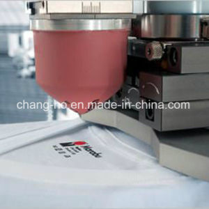 Ink Cup Garment Tags Tampografia Machine pictures & photos