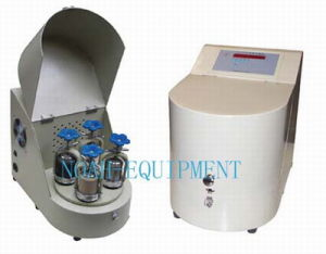 Planetary Ball Mill (NQM-2) pictures & photos