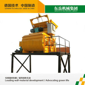 JS500 Mixer, Concrete Mixer, Big Capacity Mixer pictures & photos