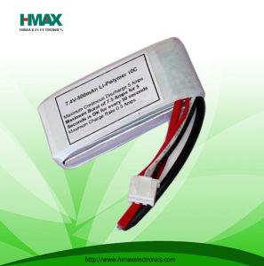 Polymer RC Car Battery Packs