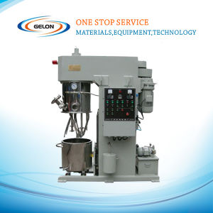Battery Mixing Machine/Mixer for Lithium Battery Raw Materials Mixing (GN) pictures & photos