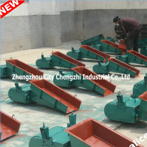 Electro-Magnetic Vibrating Feeder pictures & photos