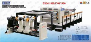 AC Servo Paper Cutting Machine (CHM-1400) pictures & photos