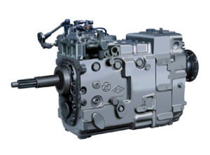 Gearbox, Power Transmission, Reduction Gear,
