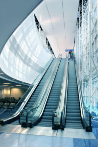 Professional 30 Degree Automatic Escalator/Ladder pictures & photos