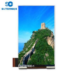 High Quality 5inch Qhd TFT LCD Screen