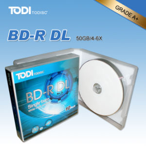 BD-R 50GB Printable