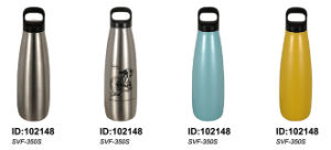 Stainless Steel Outdoor Sports Vacuum Flask pictures & photos