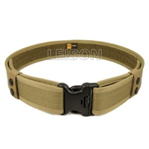 Military Tactical Belt of Nylon with SGS Standard pictures & photos