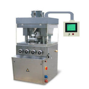 Sub-High Speed Rotary Tablet Press (ZPY45A) pictures & photos