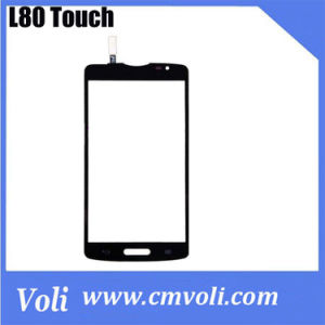 Original Touch For LG L80 Touch Screen pictures & photos