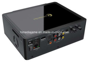 HDD Media Player (HD500B-T with DVB-T)