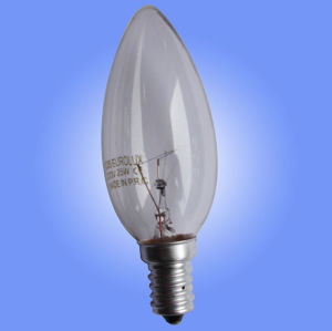 Candle Bulb (C35)