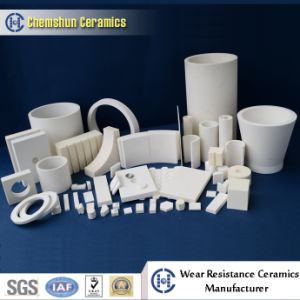 Epoxy Pipe Linings as Alumina Ceramic Manufacturer pictures & photos