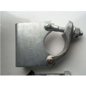 Scaffolding Ladder Coupler Drop Forged for Sale pictures & photos
