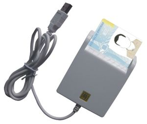 EMV Smart Card Reader (SCR-N58)