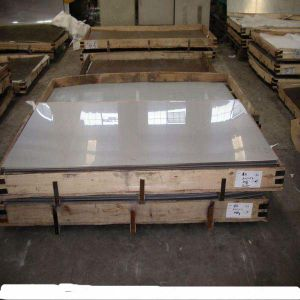 AISI 321 Stainless Steel Sheet pictures & photos